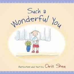 Such a Wonderful You