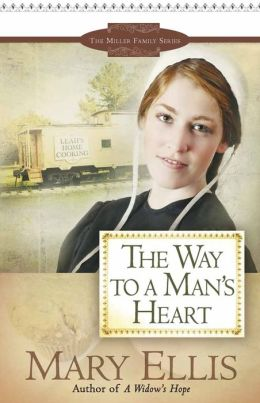The Way to a Man's Heart (Miller Family Series #3)