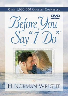 Before You Say