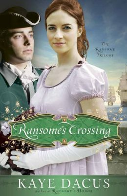 Ransome's Crossing (Ransome Trilogy Series #2)