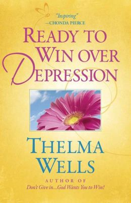 Ready to Win over Depression: