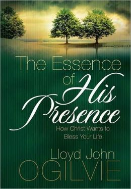 Essence of His Presence