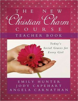 New Christian Charm Course (teacher)