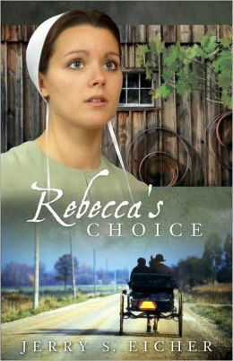 Rebecca's Choice (Adams County Trilogy Series #3)