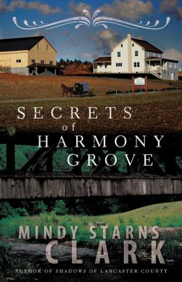 Secrets of Harmony Grove