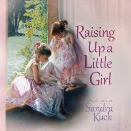 Raising Up a Little Girl