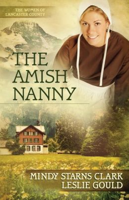 The Amish Nanny (Women of Lancaster County Series #2)