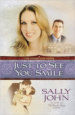 Just to See You Smile (Other Way Home Series #3)