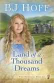 Land of a Thousand Dreams (Emerald Ballad Series #3)