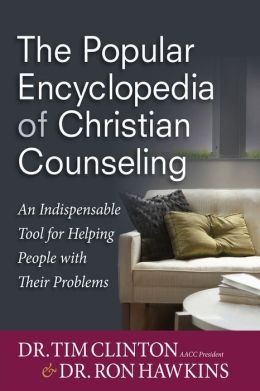 Christian Counseling author helper