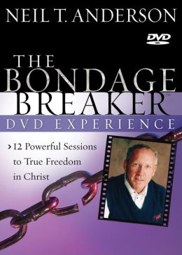 The Bondage Breaker? DVD Experience: 12 Powerful Sessions to True Freedom in Christ