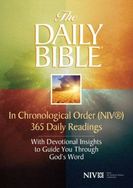 The Daily Bible® -- in Chronological Order (NIV®)