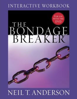 The Bondage Breaker? Interactive Workbook