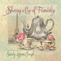 Sharing a Cup of Friendship