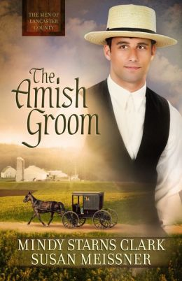 The Amish Groom (Men of Lancaster County Series #1)