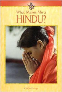 What Makes Me a Hindu?