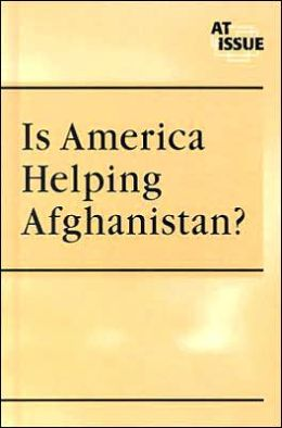Is America Helping Afghanistan?