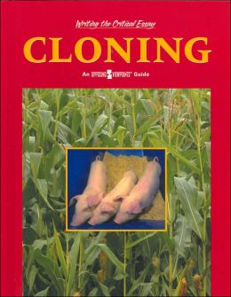 for and against essay about cloning