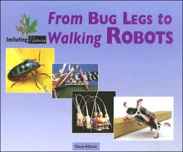 From Bug Legs to Walking Robots