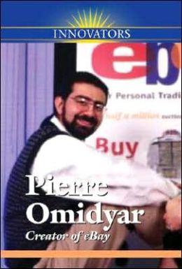 Pierre Omidyar: Creator of eBay