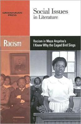 maya angelou s take on racial discrimination A short maya angelou biography describes maya angelou's life, times, and work  she wrote i know why the caged bird sings at a time when autobiographies of women,  angelou's book conveys the difficulties associated with the mixture of racial and gender discrimination endured by a southern black girl at the same time, she speaks to many other issues.
