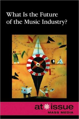 What Is the Future of the Music Industry?