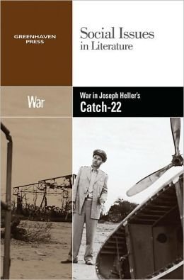 War in Joseph Hellers Catch 22