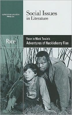 Race in Mark Twain's Adventures of Huckleberry Finn