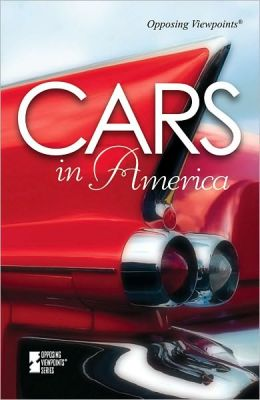 Cars in America