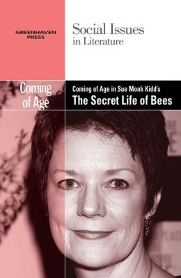 Adolescence in Sue Monk Kidd's The Secret Life of Bees