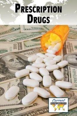 Prescription drugs xanax