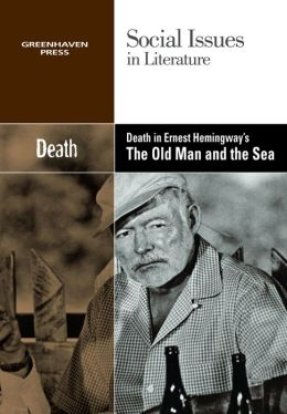 Death in Old Man and the Sea
