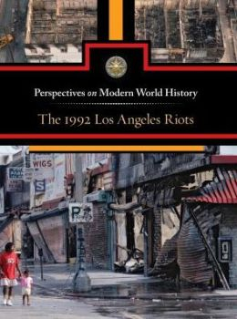 The 1992 Los Angeles Riots