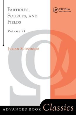 Particles, Sources, And Fields