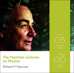 The Feynman Lectures on Physics Volumes 5 & 6