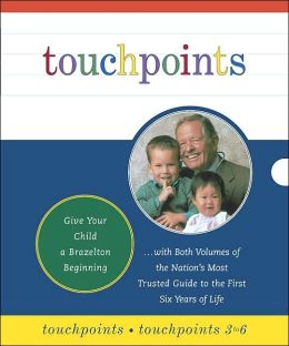 Boxed Set of Touchpoints
