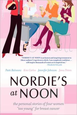 Nordie's at Noon: The Personal Stories of Four Women