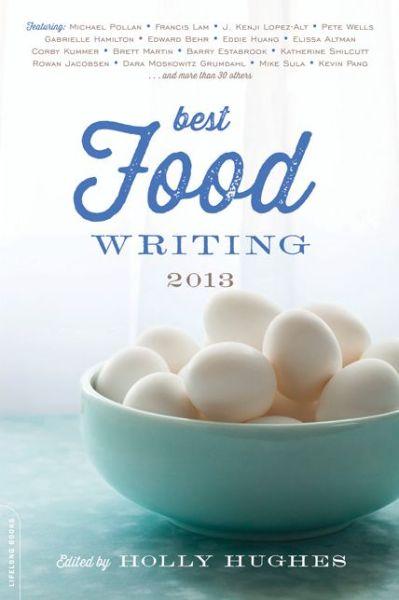 Epub bud free ebooks download Best Food Writing 2013 (English Edition) 9780738217161