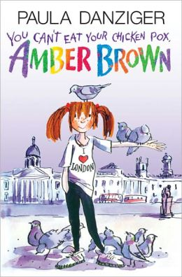 You Can't Eat Your Chicken Pox, Amber Brown (Turtleback School & Library Binding Edition)