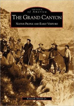 Grand Canyon (Images of America Series)