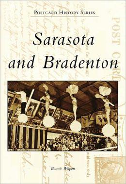 Sarasota-Bradenton, Florida (Postcard History Series)