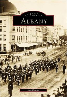 Albany (Images of America Series)