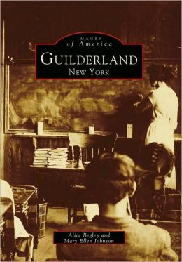Guilderland New York (Images of America Series)
