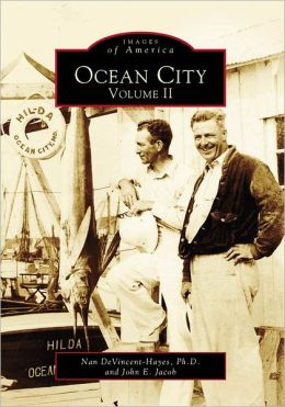 Ocean City (Images of America Series)