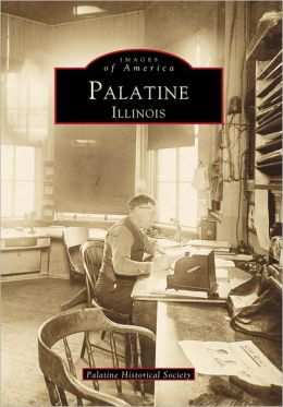 Palatine Illinois (Images of America Series)