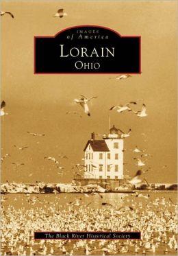 Lorain, Ohio (Images of America Series)