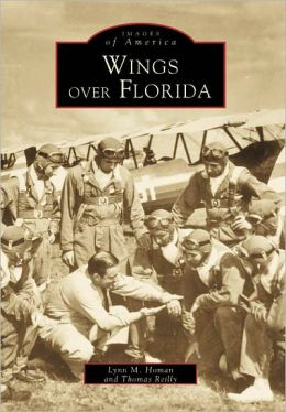 Wings over Florida (Images of America Series)