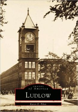 Ludlow (Images of America Series)