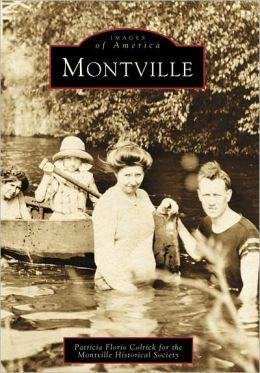 Montville: New Jersey (Images of America Series)