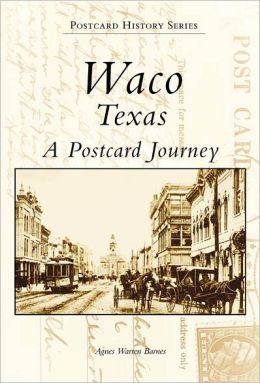 Waco, TX (Postcard History Series)